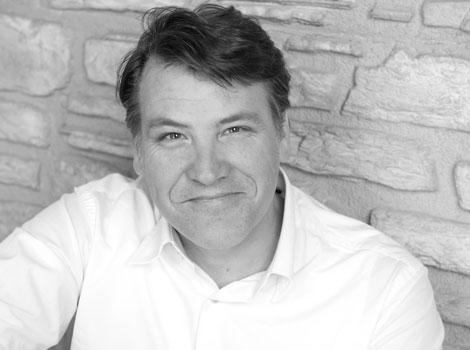 Frank Hillenbrand, execute partner